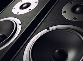 Difference between subwoofer and speaker